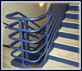 Metal-Tube-Railing-Solutions