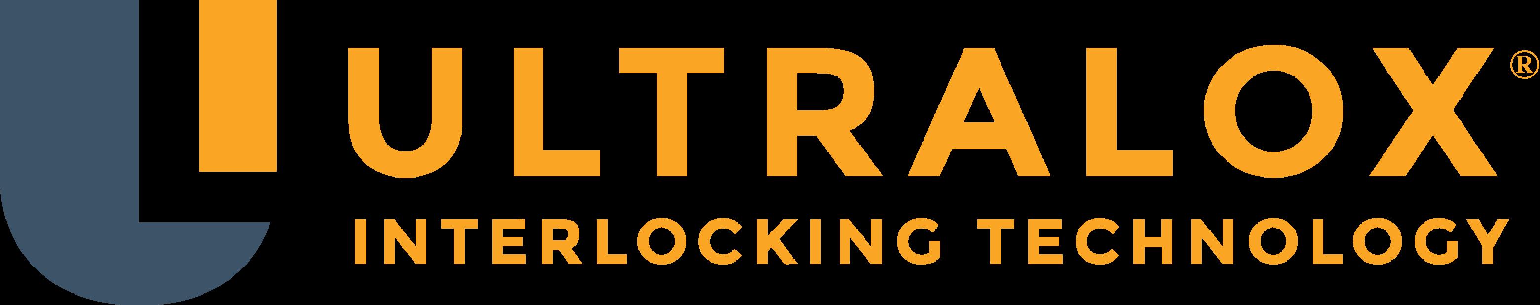 Ultralox Interlocking Technology